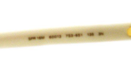 NEW PRADA SUNGLASSES SPR 16M WHITE 7S3 6S1 SPR16M AUTH