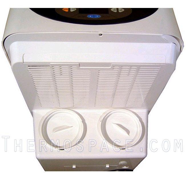 14000 BTU Dual Hose Portable Air Conditioner Heat Pump   14,000 BTU LX